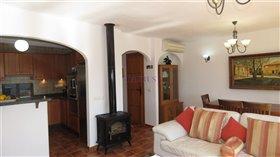 Image No.4-Villa de 2 chambres à vendre à Canillas de Albaida