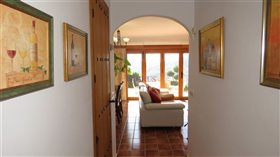 Image No.5-Villa de 2 chambres à vendre à Canillas de Albaida