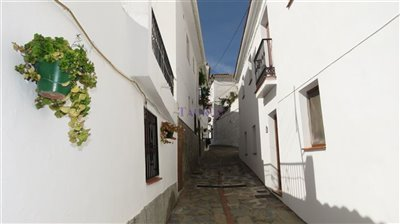 street-house