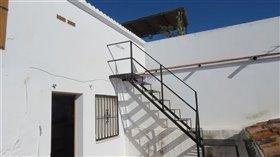 Image No.0-Maison de ville de 4 chambres à vendre à Canillas de Albaida