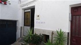 Image No.1-Maison de ville de 4 chambres à vendre à Canillas de Albaida