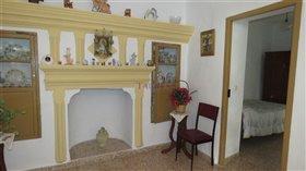 Image No.4-Maison de ville de 4 chambres à vendre à Canillas de Albaida