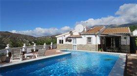 Image No.0-Villa de 3 chambres à vendre à Canillas de Albaida