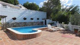 Image No.18-Villa de 3 chambres à vendre à Canillas de Albaida