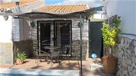 Image No.19-Villa de 3 chambres à vendre à Canillas de Albaida