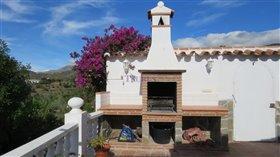 Image No.20-Villa de 3 chambres à vendre à Canillas de Albaida