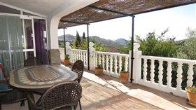 Image No.3-Villa de 3 chambres à vendre à Canillas de Albaida