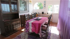 Image No.4-Villa de 3 chambres à vendre à Canillas de Albaida