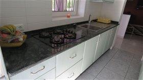 Image No.5-Villa de 3 chambres à vendre à Canillas de Albaida