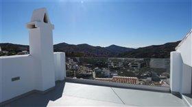 Image No.0-Maison de ville de 3 chambres à vendre à Canillas de Albaida