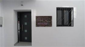 Image No.1-Maison de ville de 3 chambres à vendre à Canillas de Albaida