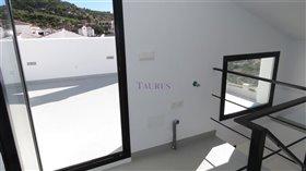 Image No.21-Maison de ville de 3 chambres à vendre à Canillas de Albaida