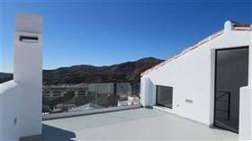 Image No.24-Maison de ville de 3 chambres à vendre à Canillas de Albaida