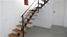 Image No.2-Maison de ville de 3 chambres à vendre à Canillas de Albaida