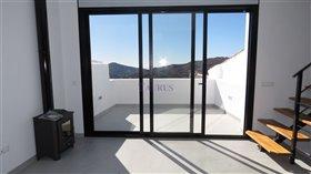 Image No.4-Maison de ville de 3 chambres à vendre à Canillas de Albaida
