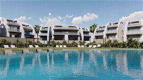 Image No.0-Appartement de 3 chambres à vendre à Rojales