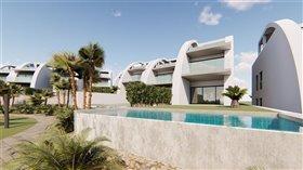 Image No.1-Appartement de 3 chambres à vendre à Rojales