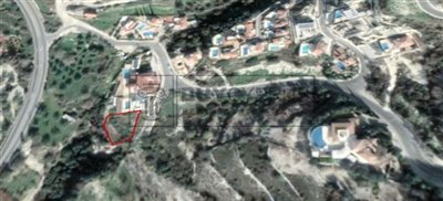 Residential Land  For Sale  in  Tsada