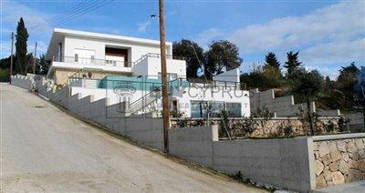 Detached Villa For Sale  in  Mesa Chorio