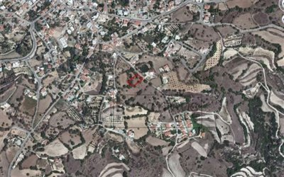 Residential Land  For Sale  in  Polemi