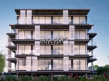 BRAND NEW LUXURY APARTMENTS IN PAFOS