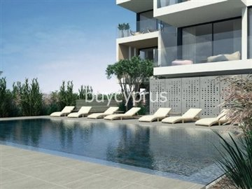 OFF PLAN MODERN 2 BEDROM 2 BATHROOM APARTMENT IN TOMB OF THE KINGS AREA