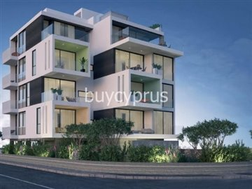 MODERN OFF PLAN 2 BEDROOM 2 BATHROOM APARTMENT IN TOMB OF THE KINGS AREA