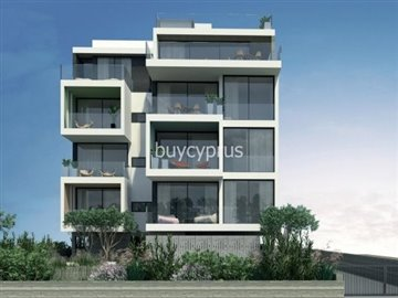 MODERN 3 BEDROOM 3 BATHROOM PENTHOUSE APARTMENT WITH PRIVATE ROOF TERRACE