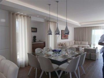 Ultra Modern Three Bedroom Villa in Yeroskipou