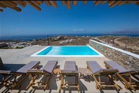 Image No.0-Villa de 3 chambres à vendre à Mykonos