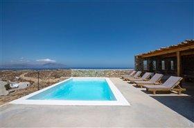 Image No.2-Villa de 3 chambres à vendre à Mykonos