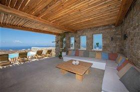 Image No.3-Villa de 3 chambres à vendre à Mykonos