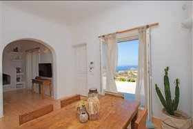 Image No.6-Villa de 3 chambres à vendre à Mykonos