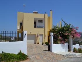 Hersonissos, House/Villa
