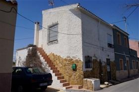 Benejúzar, House