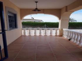 Image No.3-Propriété de pays de 3 chambres à vendre à Dolores