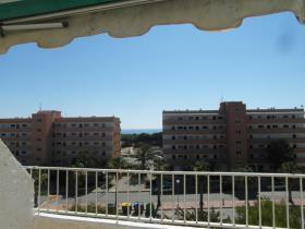 La Mata, Apartment
