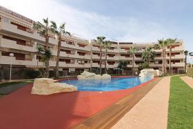 Playa Flamenca, Apartment