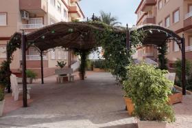 Image No.2-Appartement de 2 chambres à vendre à Algorfa