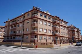 Image No.0-Appartement de 2 chambres à vendre à Algorfa