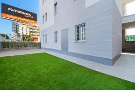 Image No.3-Appartement de 2 chambres à vendre à La Mata
