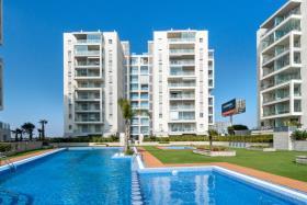 Image No.0-Appartement de 2 chambres à vendre à La Mata