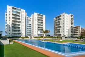 Image No.1-Appartement de 2 chambres à vendre à La Mata