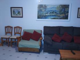 Image No.0-Appartement de 3 chambres à vendre à La Mata