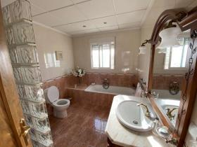 Image No.17-Maison de campagne de 3 chambres à vendre à Catral