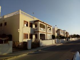 Daya Vieja, Apartment