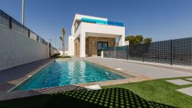 Bigastro, Villa / Detached
