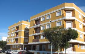 Formentera Del Segura, Apartment