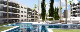 Villamartin, Apartment
