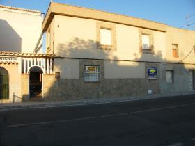 Almoradí, Townhouse